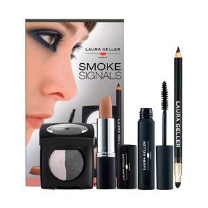 Laura Geller Smoke Signals