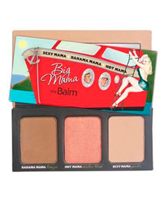 The Balm Big Mama Palette