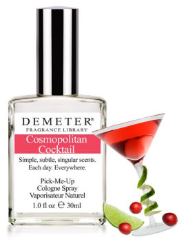 Demeter Cosmopolitan Cocktail Cologne