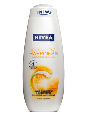 Nivea Touch of Happiness