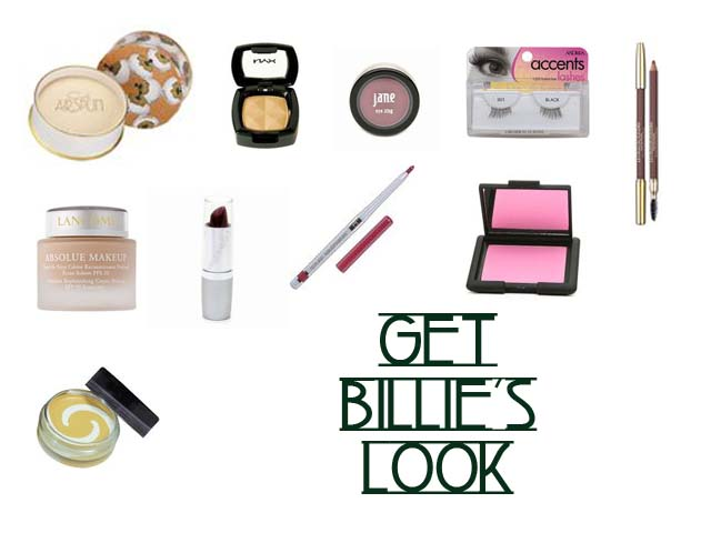 How to get the look of Billie Dove