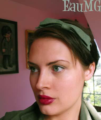 How to get 1950's Makeup Look of Dorothy Dandridge