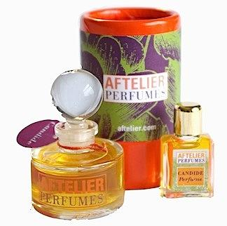 Aftelier Candide Natural EDP review