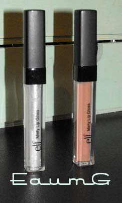 elf Minty Lip Glosses in Seattle and Nashville