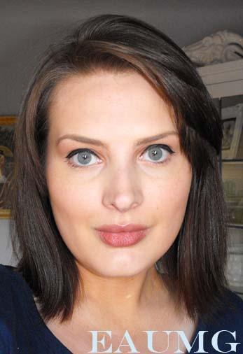 Get the 1960s makeup look of Tina Aumount
