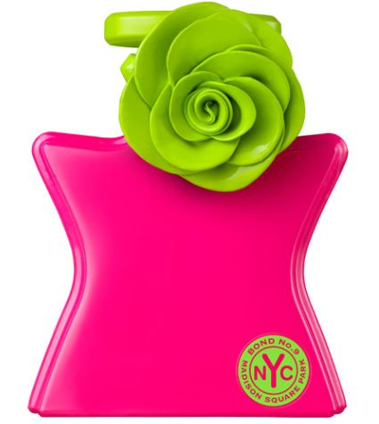 NEW Bond No. 9 NY Madison Square Park EDP perfume