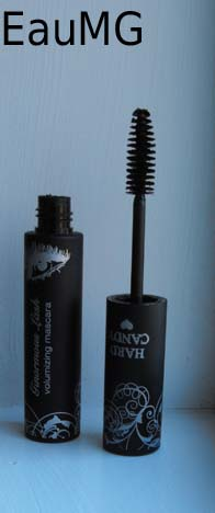 Hard Candy Ginormous Mascara in Carbon Black