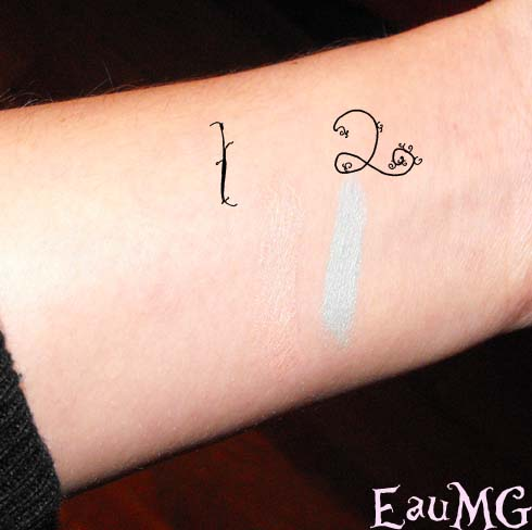 Morgana Cryptoria Vegan Pastel Lipstick Swatches