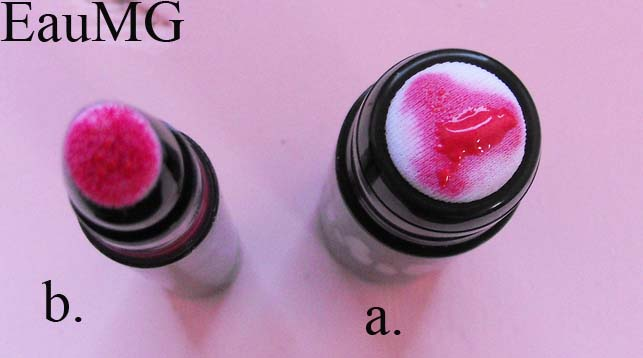 Hourglass Aura Lip & Cheek Stain