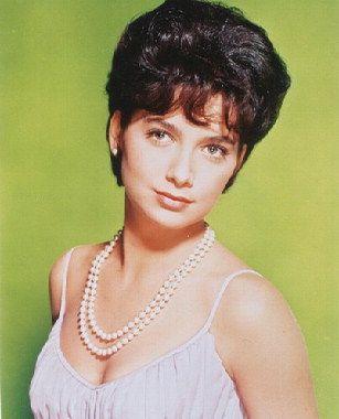1960's actress Suzanne Pleshette