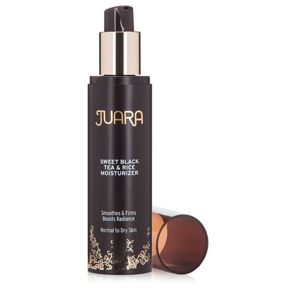 Juara Black Tea Moisturizer