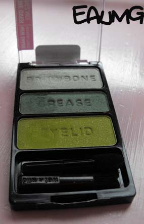 Wet n Wild I Dream of Greenie