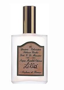 i profumi di firenze Lilla Perfume