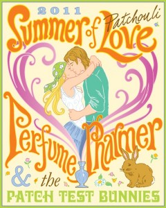 Perfume Pharmer & The Patch Test Bunnies
