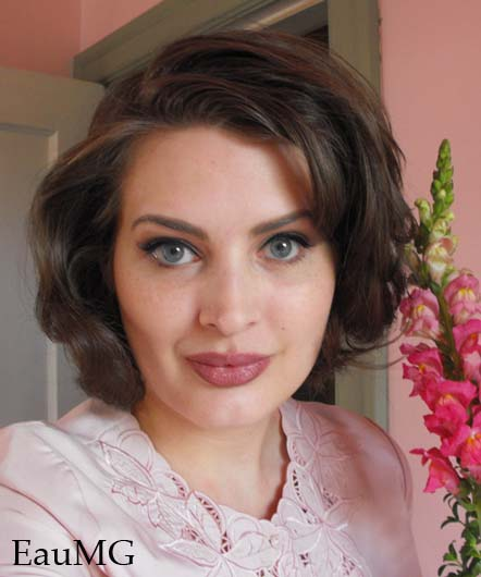 Gina Lollobrigida makeup tutorial