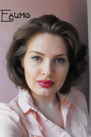 1950's Makeup tutorial