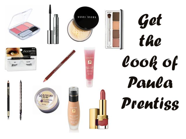 Get the 1960's makeup look of Paula Prentiss
