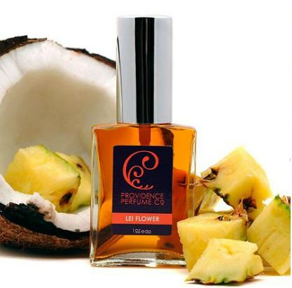 Providence Perfume Co. Lei Flower