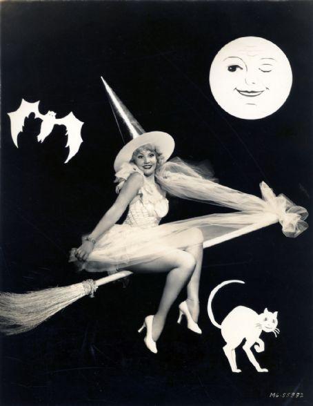 June Knight Halloween