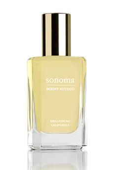 Sonoma Scent Studio Fig Tree Perfume