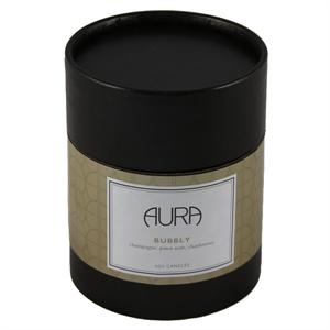 Aura Candles Bubbly