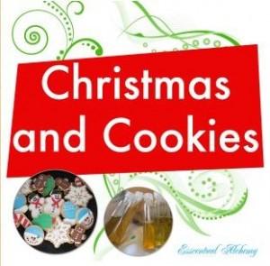 Esscentual Alchemy Christmas & Cookies
