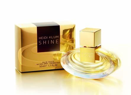 Heidi Klum Shine EDP