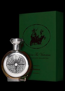 Salubrious perfume