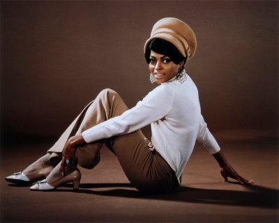 1960's Diana Ross