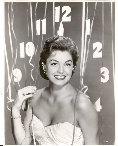 Esther Williams New Year's Eve