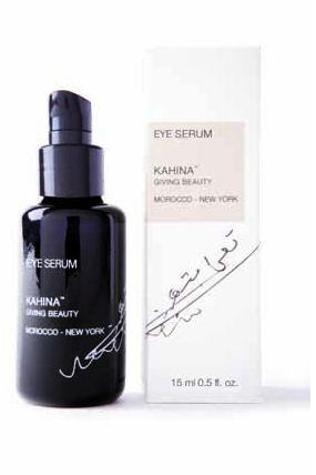 Kahina Eye Serum