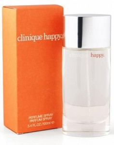 Clinique Happy EDP