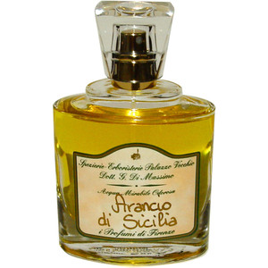 i profumi di Firenze Arancio di Sicilia