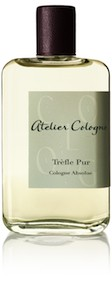 Atelier Trefle Pur Cologne fragrance