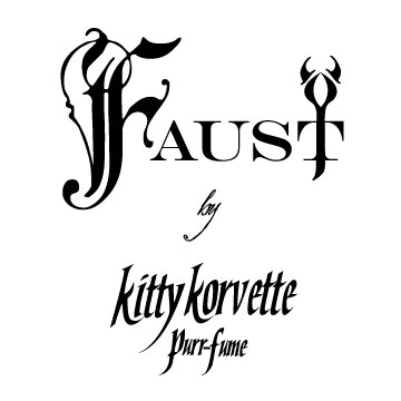 Kitty Korvette Faust perfume