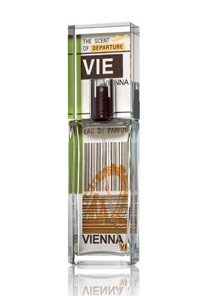 Scent of Departure Vienna perfume
