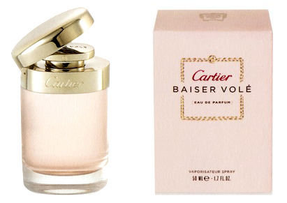 cartier baiser vol edp perfume video review eaumg. Black Bedroom Furniture Sets. Home Design Ideas