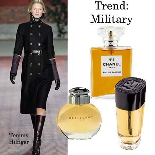 military 2012 fashion trend