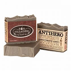 Villainess Antihero soap