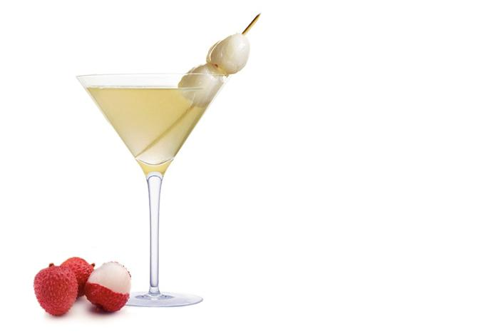lychee_martini