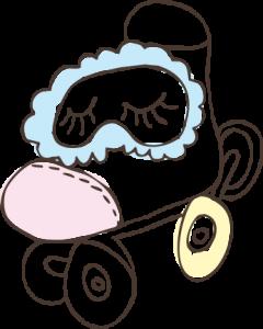 Smell Bent Disco Nap