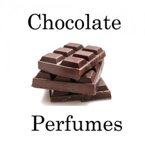 Chocolate perfume guide