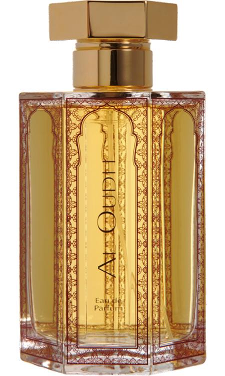 l 39 artisan parfumeur al oudh edp perfume review eaumg. Black Bedroom Furniture Sets. Home Design Ideas