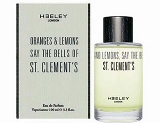 HEELEY Oranges & Lemons