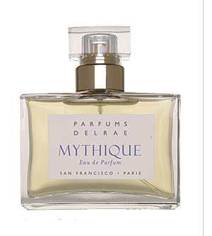 Parfums DelRae Mythique