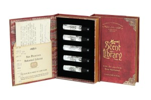 Ineke Scent Library