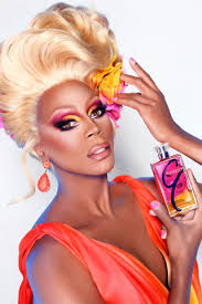 RuPaul Glamazon Perfume