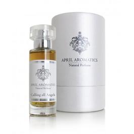 April Aromatics Calling All Angel