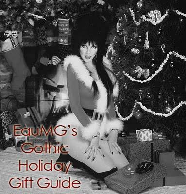 Elvira Christmas