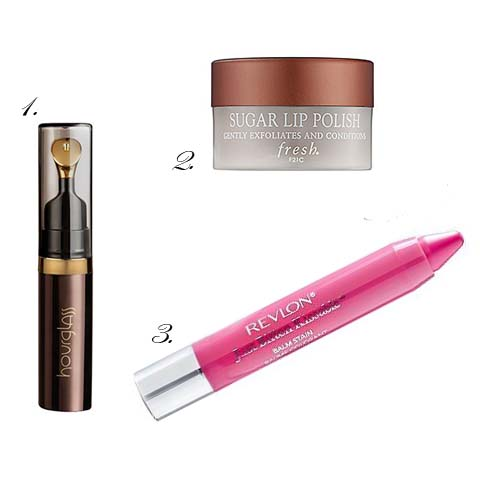 Valentine's Lip Products